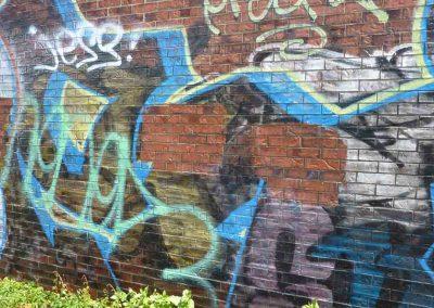 nettoyage graffitis 2